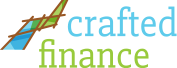 Logo for Crafted Finance